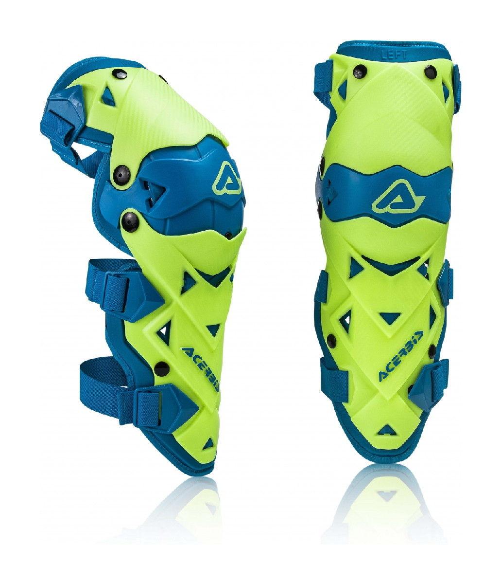 impact evo 2.0 knee